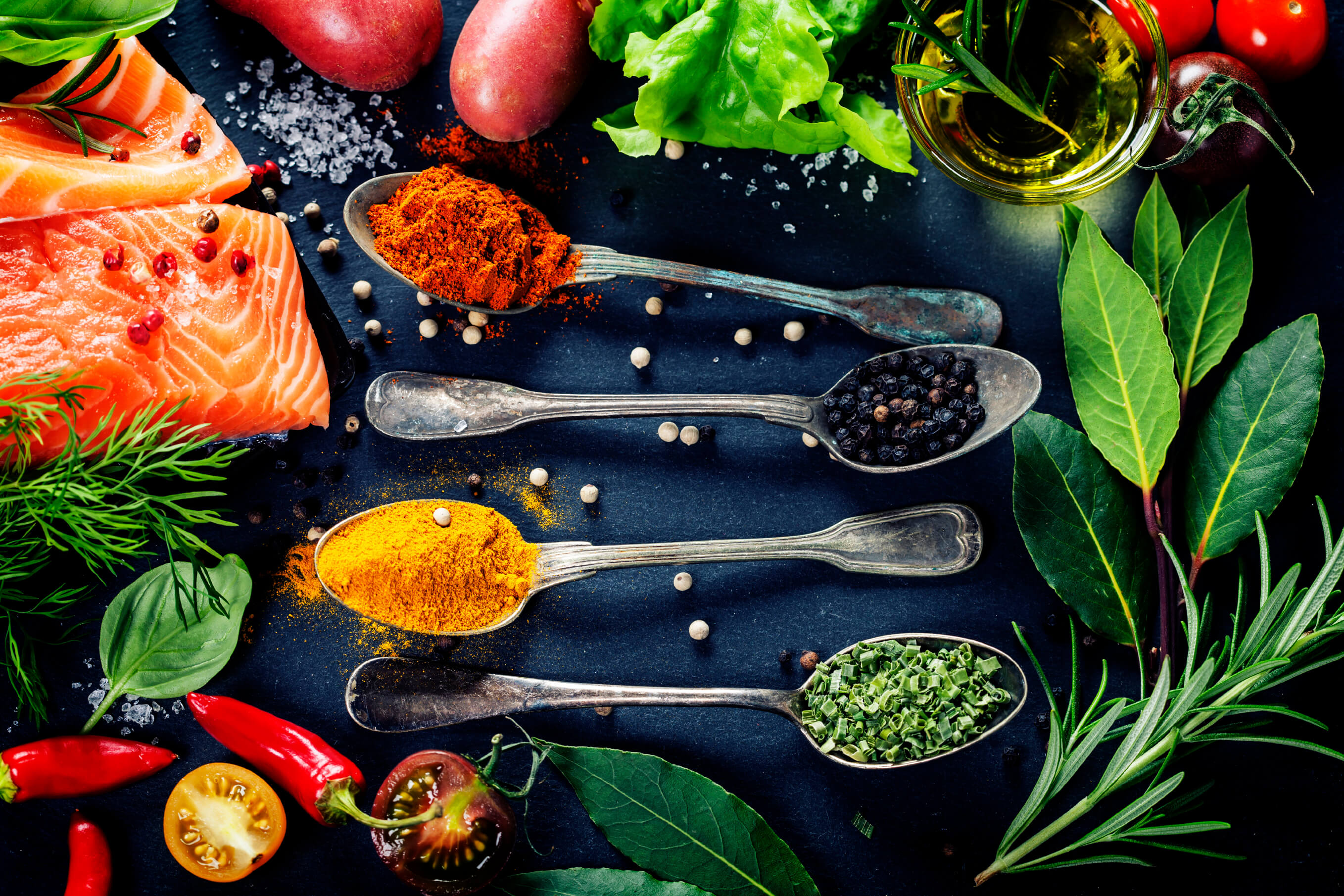 nutrients your body may be missing