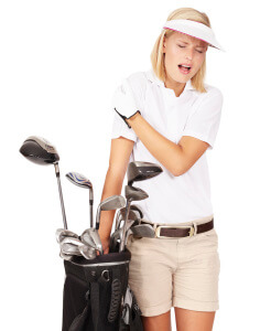 Chiropractic for Golf