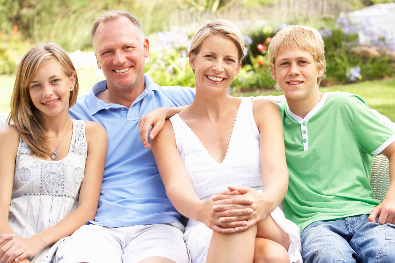 dr-rich-blog-How Chiropractic Care Benefits your Familys Health