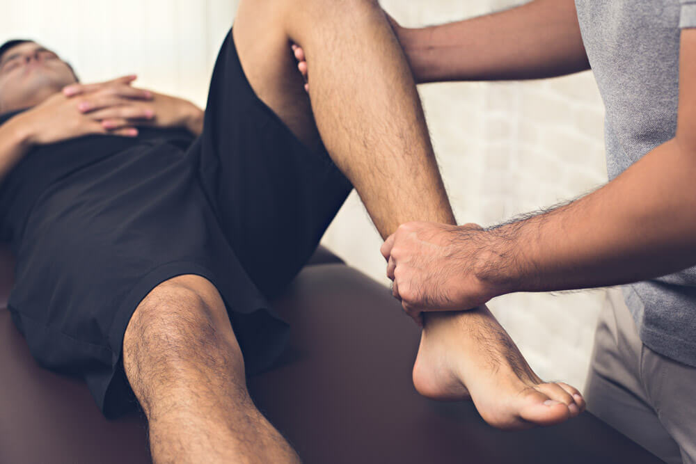 Should I see a chiropractor for sport injuries?
