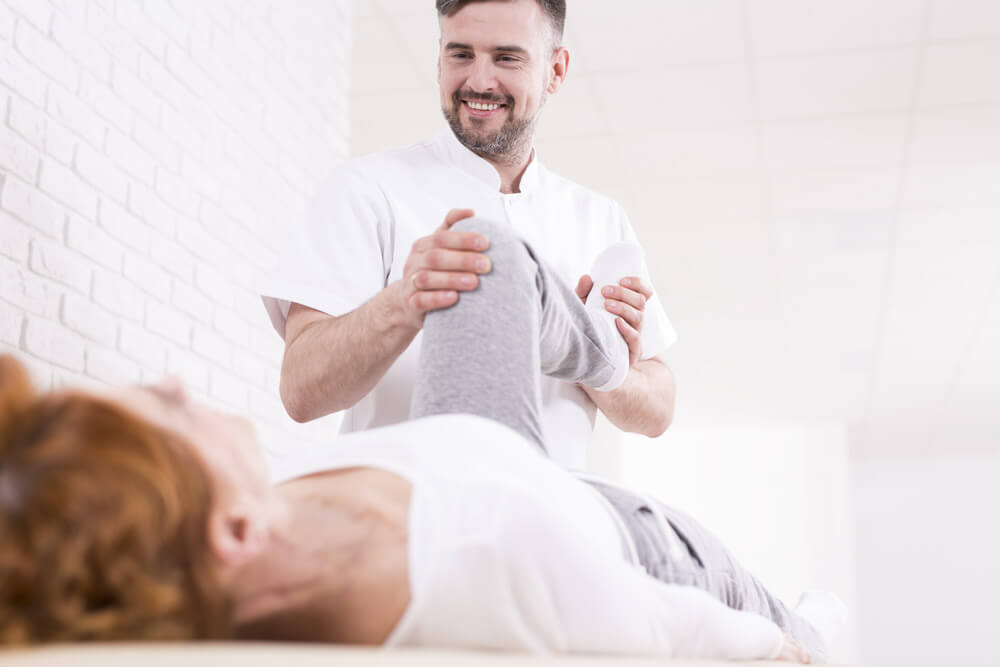 Things chiropractic care helps with