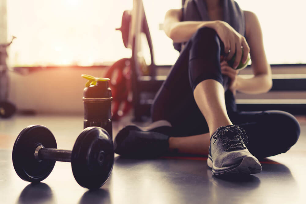 How Can I Stay Committed To My Workout?